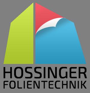 Logo Hossinger Folientechnik